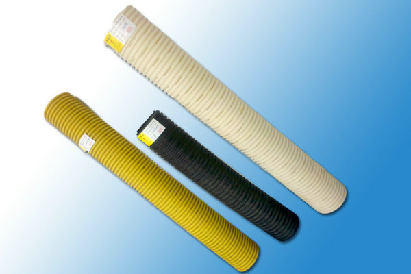 PVC-U双壁波纹渗水管